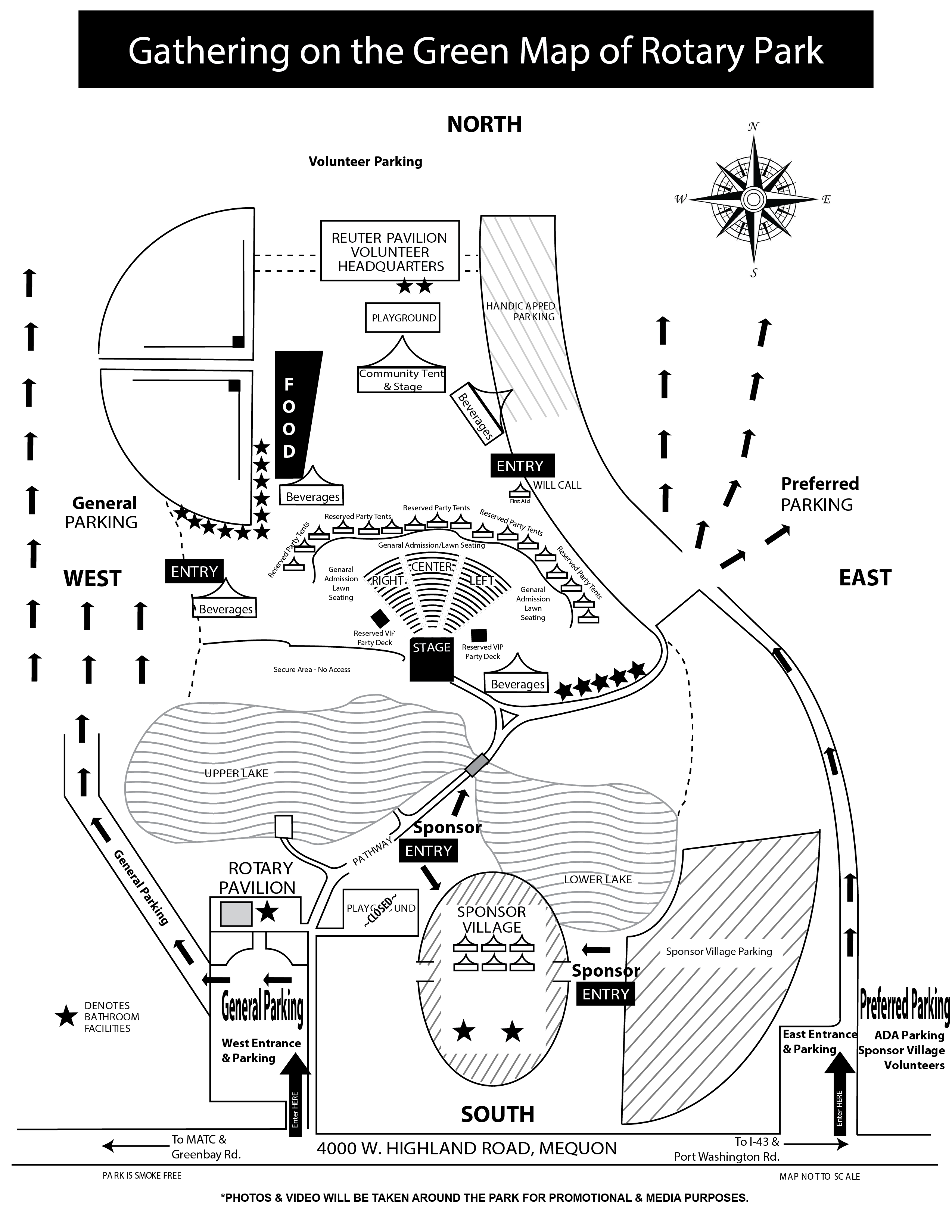 Site Map 2018-01