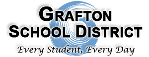 Grafton SD logo
