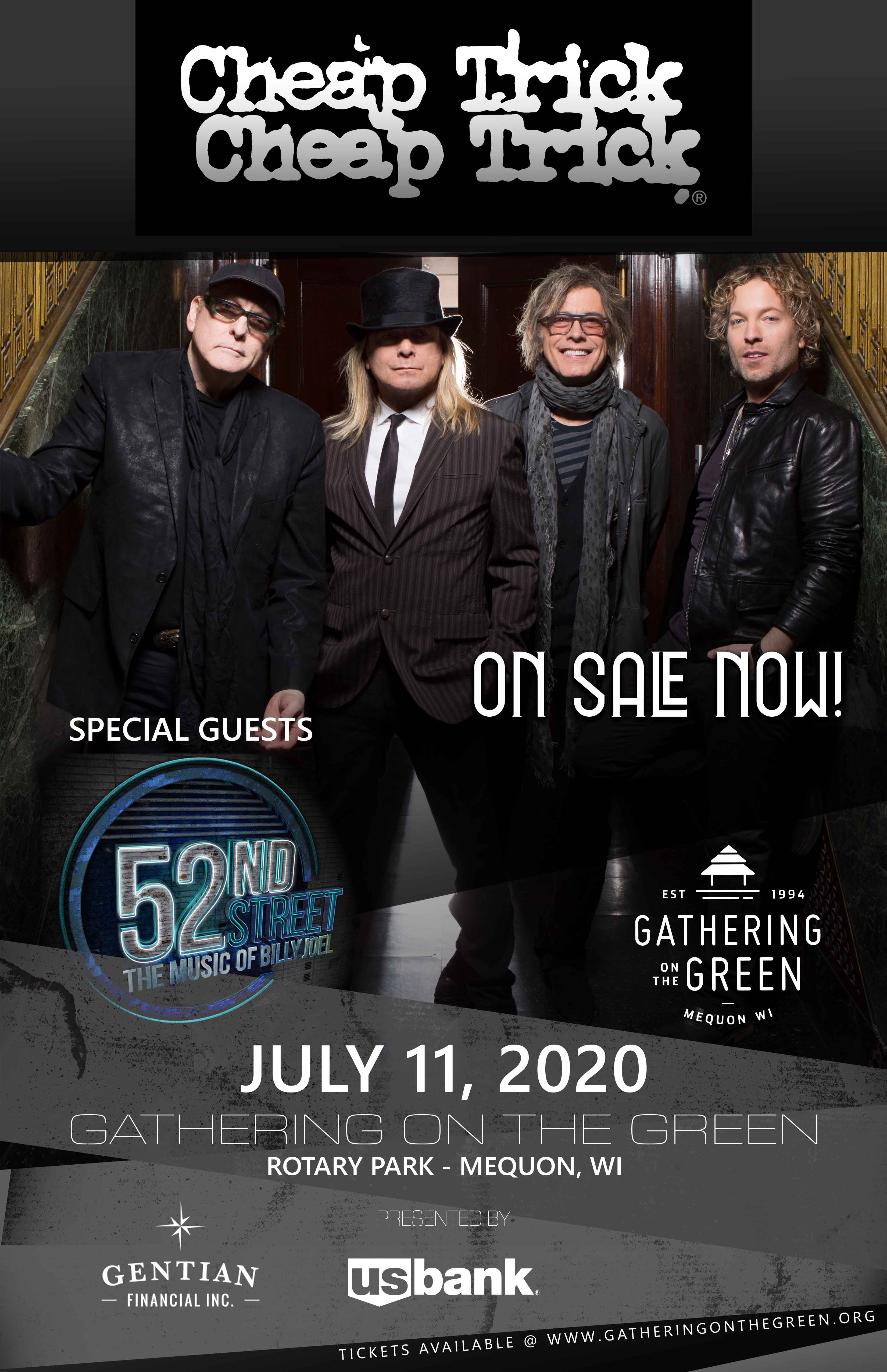 Cheap Trick On Sale Now_GOG